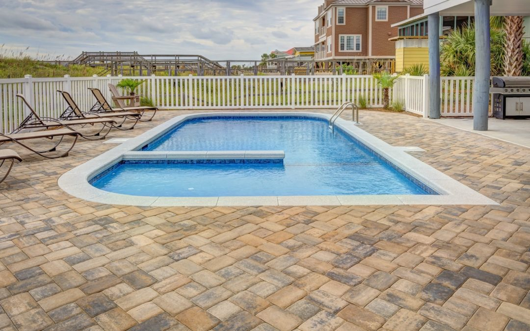 Before you install a pool, hot tub, or other landscaping, here's what you need to do!