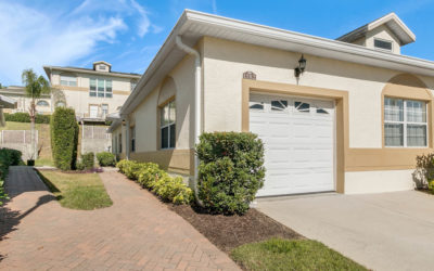 Three communities for downsizing in Central Florida
