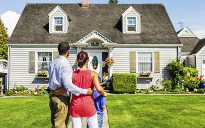 How to make your home stand out in a competitive real estate market