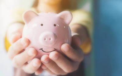 Where should you put your money when saving for a downpayment?