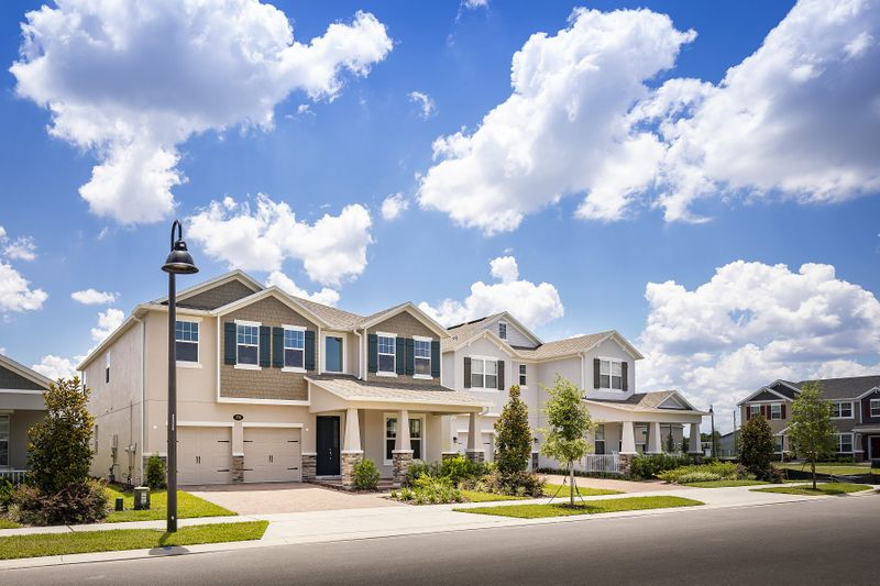 Buying in a New Development in Central Florida? Check out these Clermont and Winter Garden Communities!