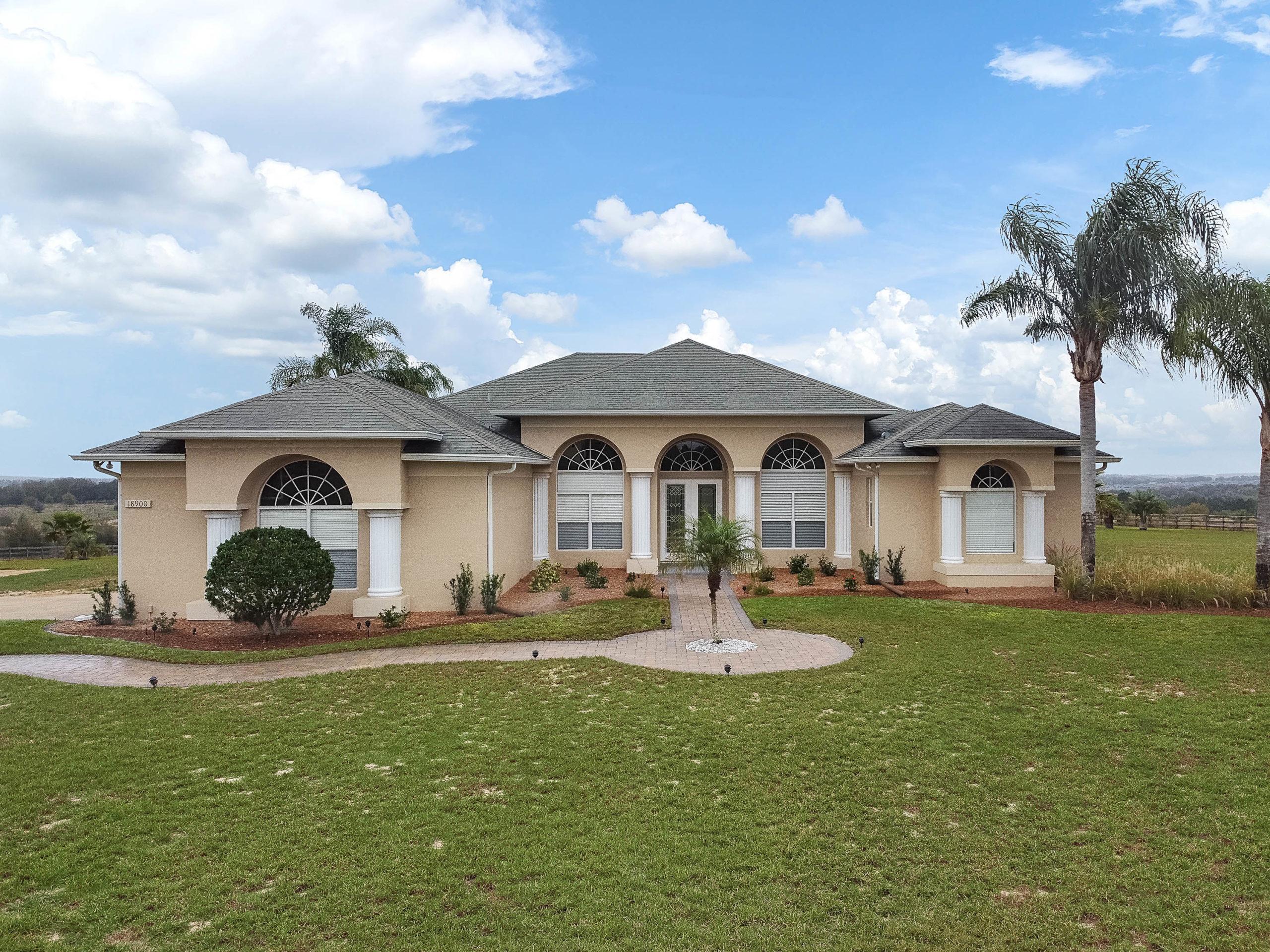 18900 Southwest Libby Road, Groveland, FL 34736