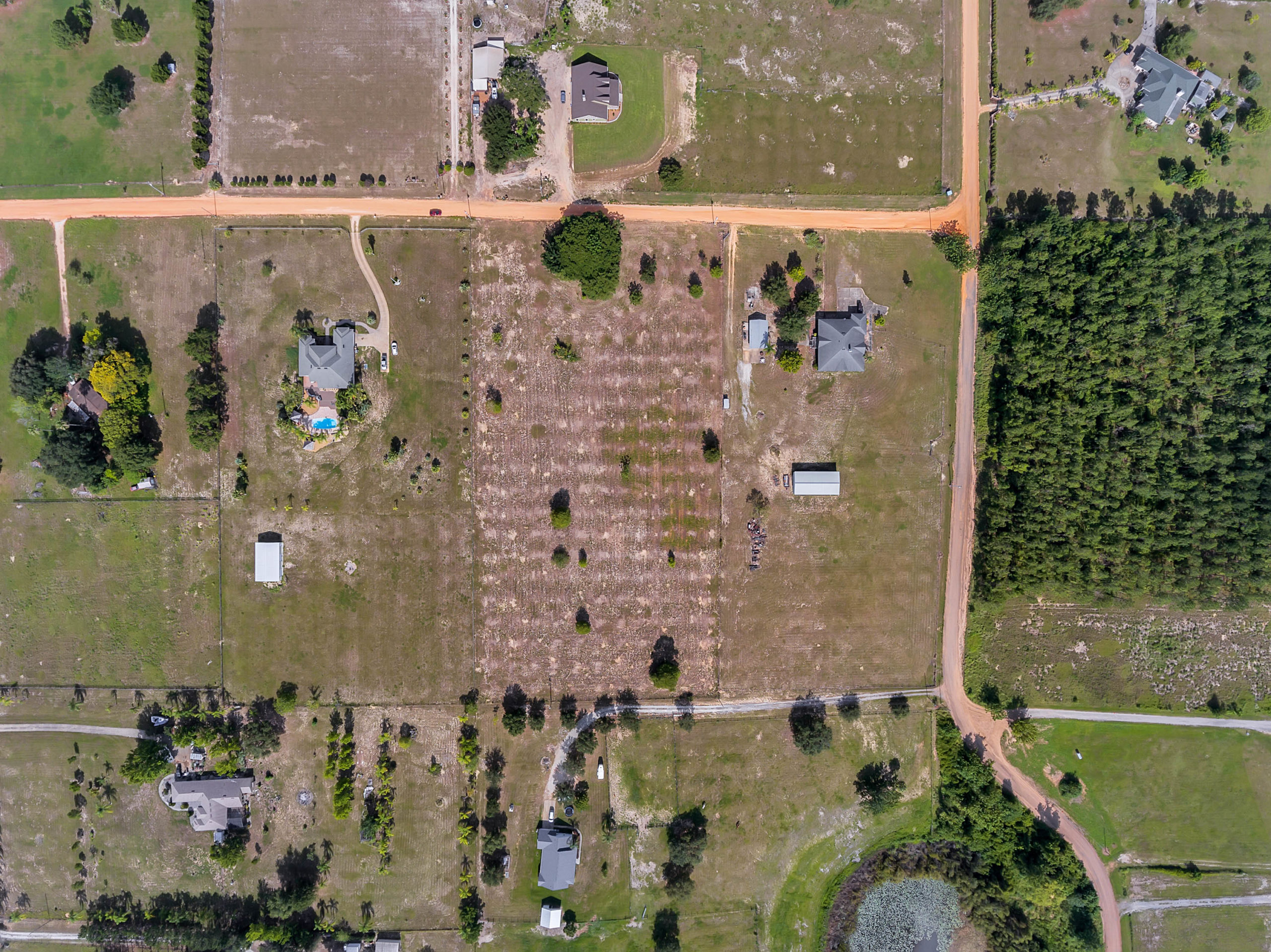 Southwest Libby Road, Groveland, FL 34736