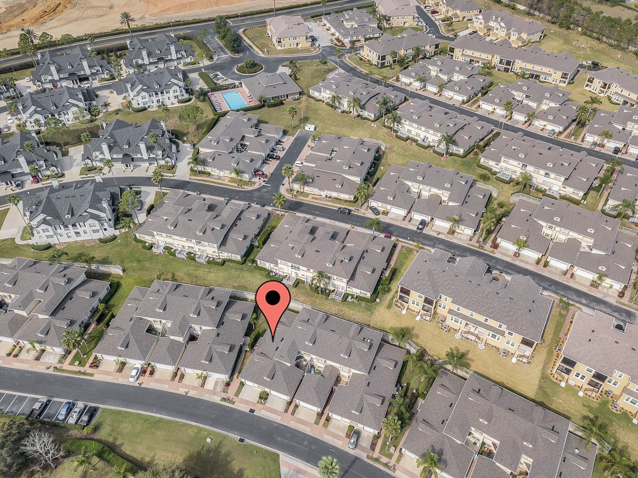 13312 Fountainbleau Dr, Clermont, FL 34711
