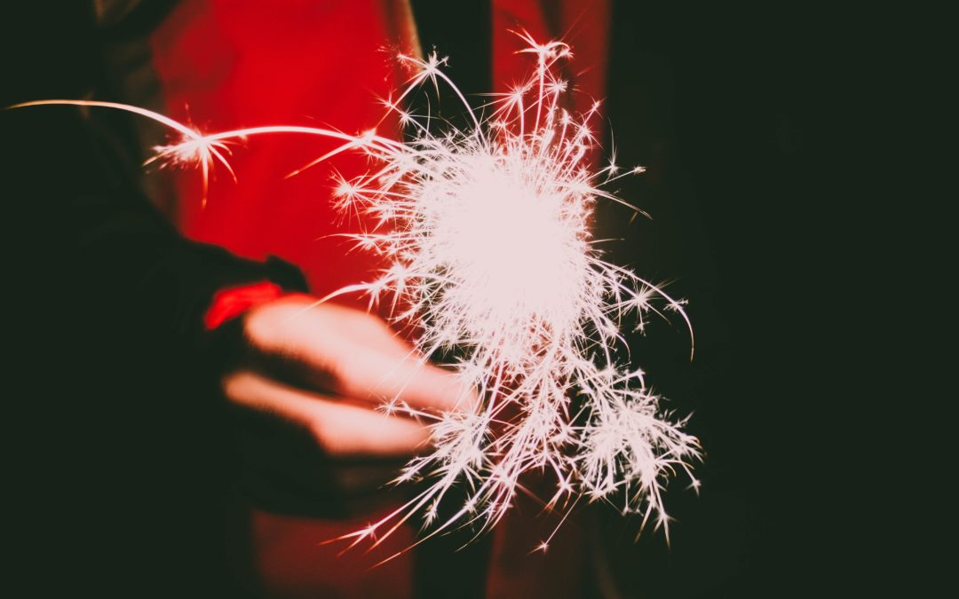 7 Things to do in Central Florida on New Year's Eve